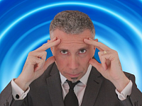 Marc Paul Mind Reader / Mentalist